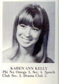 Karen Kelly